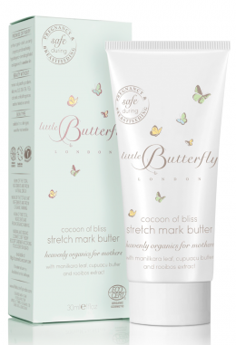 MINI cocoon of bliss stretch mark butter, 30 ml (1 floz)