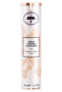 Mattifying Comfort Cream, 50 ml